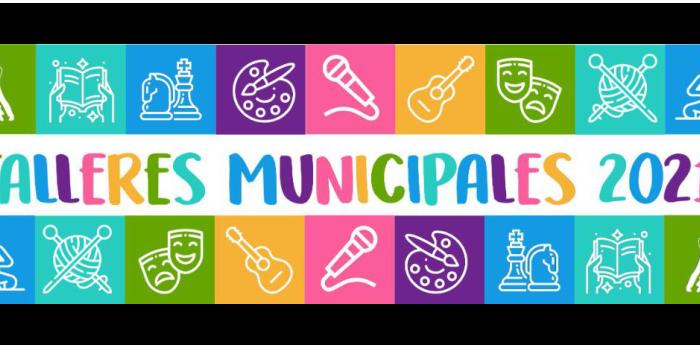 Talleres Municipales 2021