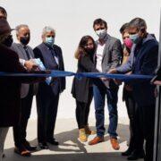 Lee más sobre el artículo Se inauguró nuevo edificio de Juzgado de Paz